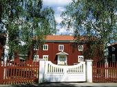 Mårtensgården i Edsbyn, Hälsingland