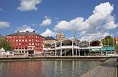 Södertälje City, Södermanland