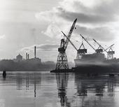 Göteborgs hamn, 1960-talet