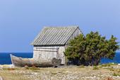 Fiskebod, Gotland