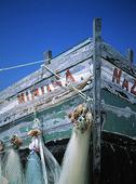 Fiskebåt, Portugal