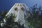 The Tower Place i Atlanta, USA