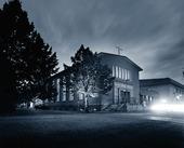 Missionskyrkan i Alingsås, Västergötland