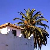 Hus på Teneriffa, Spanien