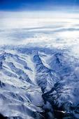 Bergskedjan Anderna, Sydamerika