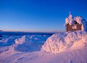 Åreskutan, Jämtland