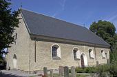 Danderyds kyrka i Danderyd, Stockholm