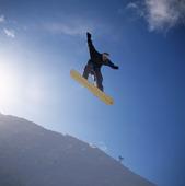Snowboardåkning