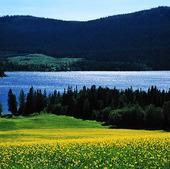 Landskap, Jämtland