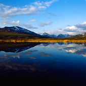 Sareks nationalpark, Lappland