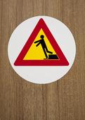 varningsmärke