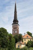 Västerås domkyrka, Västmanland