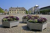 Gamla rådhuset i Södertälje, Södermanland