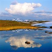 Sareks nationalpark, Lappland