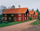 Bruzaholm arbetarbostäder, Småland