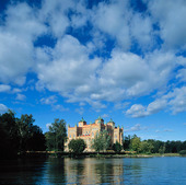 Stora Sundby slott, Södermanland