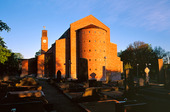 Lundby Nya kyrka, Göteborg