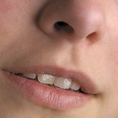 Näsa och mun