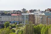 Hornstull på Södermalm i Stockholm