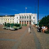 Börsen, Göteborg