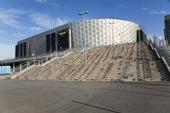 Friends Arena Solna Stockholm, Sweden.
