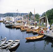 Bassholmens Dag, Bohuslän