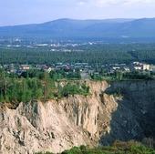 Malmberget, Norrbotten
