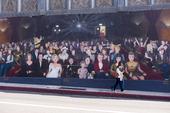 Väggmålning i Hollywood