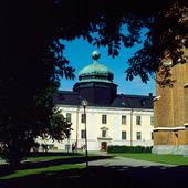 Gustavianum i Uppsala, Uppland