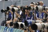 Pressfotografer
