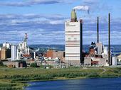 SCA Massafabrik, Sundsvall