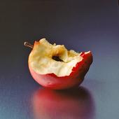 Äppelskrott