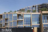 79Park bygge, Stockholm