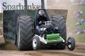 Traktorpulling
