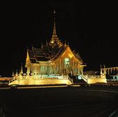 Byggnad i Thailand