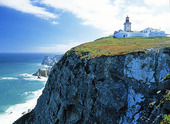 Fyren Cabo de Roca, Portugal