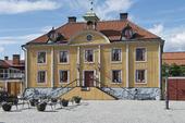 Stortorget, Mariefred, Södermanland