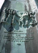 Delaware Monumentet, Göteborg