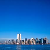 New York med fd World Trade Center