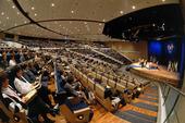 Congresshallen i Göteborg