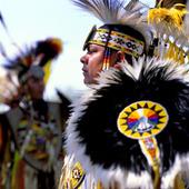 Indianer, USA