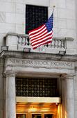 New York Stock Exchange, USA