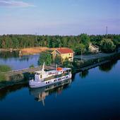 Kanalbåt, Dalsland