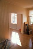 Omöblerat rum