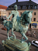 Staty Kopparmärra, Göteborg