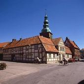 Ystad i Skåne