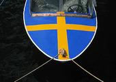 Svensk båt