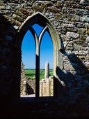 Katedralruin, Irland