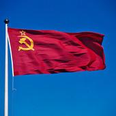 Sovjetrepubliken Rysslands flagga 1954-1991