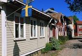 Gamla Gävle, Gästrikland